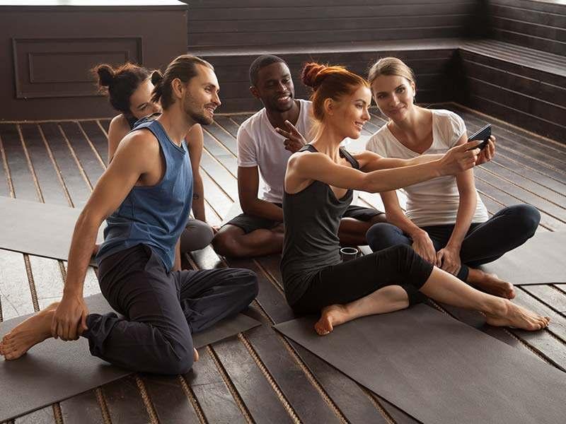 Yoga2, Hidden Gem Martial Arts Penndel, PA