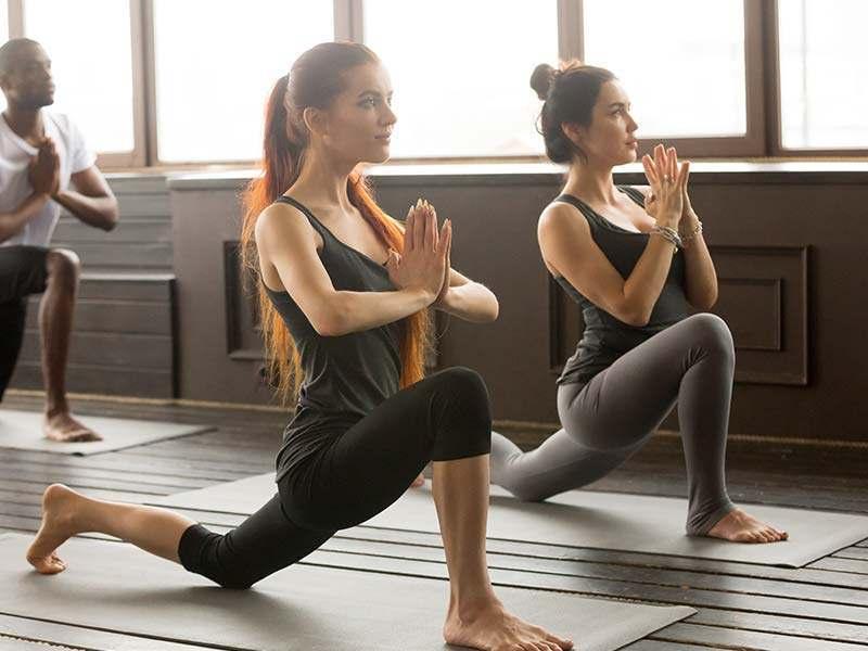 Yoga3, Hidden Gem Martial Arts Penndel, PA