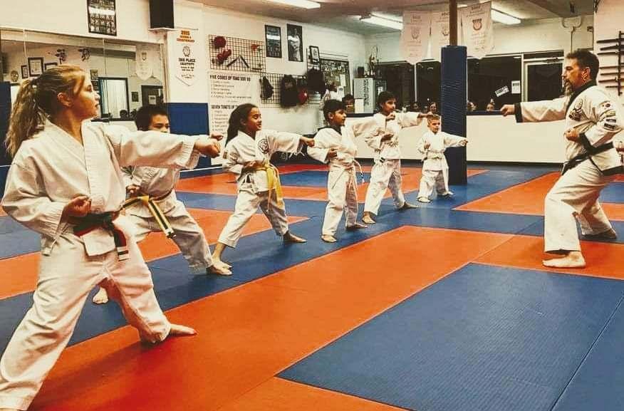 FB IMG 1611110433250, Hidden Gem Martial Arts Penndel, PA
