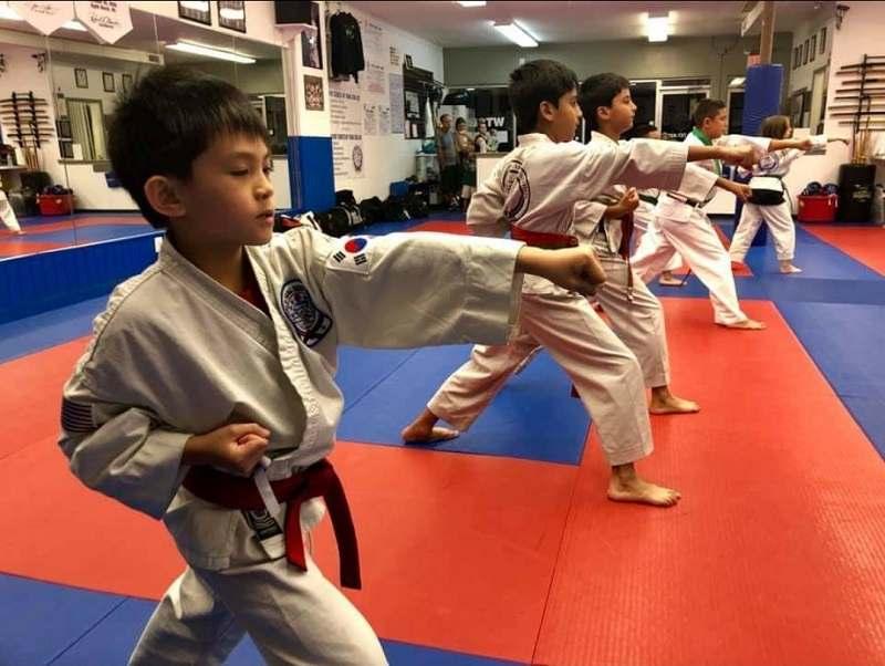 Screenshot 20210119 221720 Facebook, Hidden Gem Martial Arts Penndel, PA